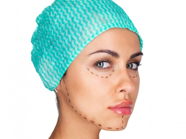 Porselen Veneer İle Cerrahi Ameliyatsız Estetik