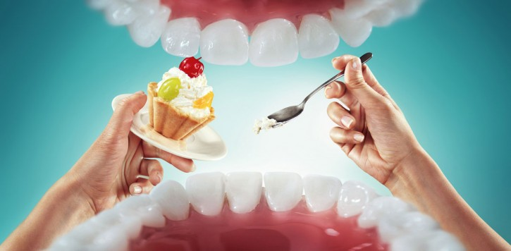diş sağlığını bozan etkenler